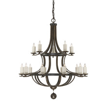 Savoy House 1-9533-15-196 - Alsace 15 Light Chandelier