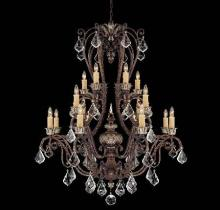 Savoy House 1P-1553-16-8 - Elizabeth 16 Light Chandelier
