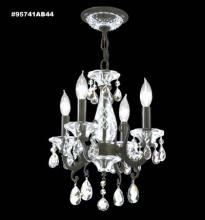 James R Moder 95741AB44 - Mini Chandelier