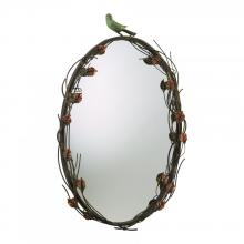 Cyan Designs 01566 - Bird Mirror