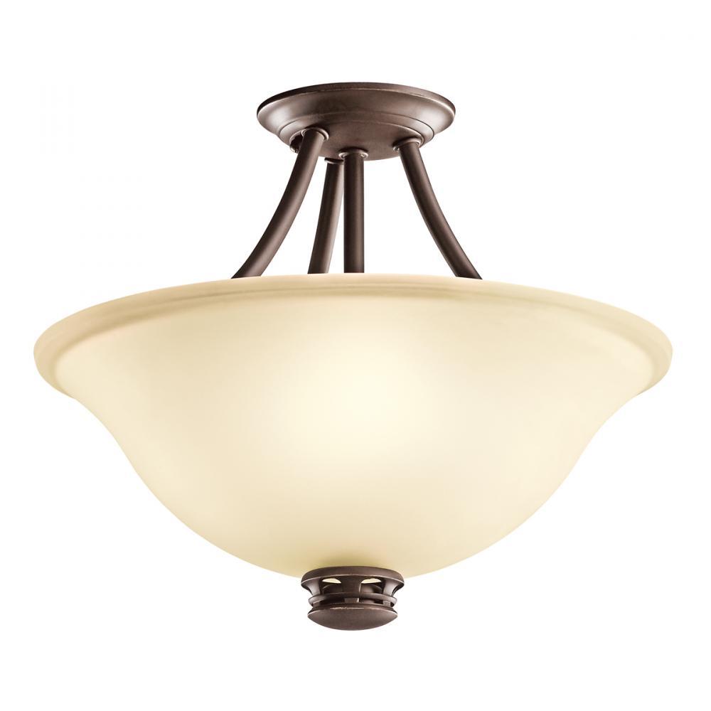 Lighting Professionals No Image Available Semi Flush 2lt