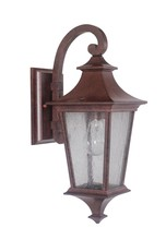 Craftmade Z1354-98 - Outdoor Lighting