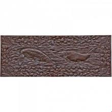 Rocky Mountain Hardware TILE TT805 - Tile Tile, Double Trout