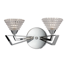 ELK Lighting 46151/2 - Bathbar