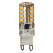 Maxim BUL-2.3W-G9-CL-120V-830 - Accessories-Bulb