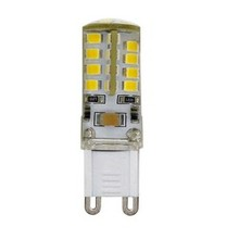 Maxim BUL-2.3W-G9-CL-120V-835 - Accessories-Bulb