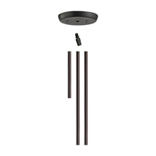 ELK Lighting ROD KIT-OB - Illuminare Accessories Rod Kit (1 6-inch, 2 12-inch extensions) in Oil Rubbed Bronze